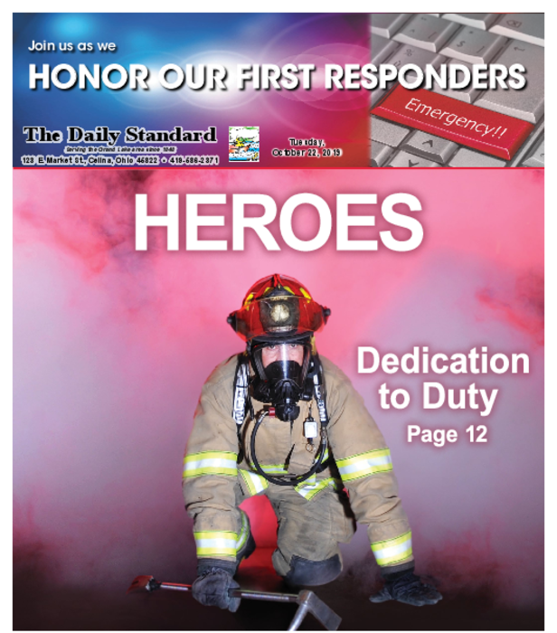 First Responders 2019-10-22