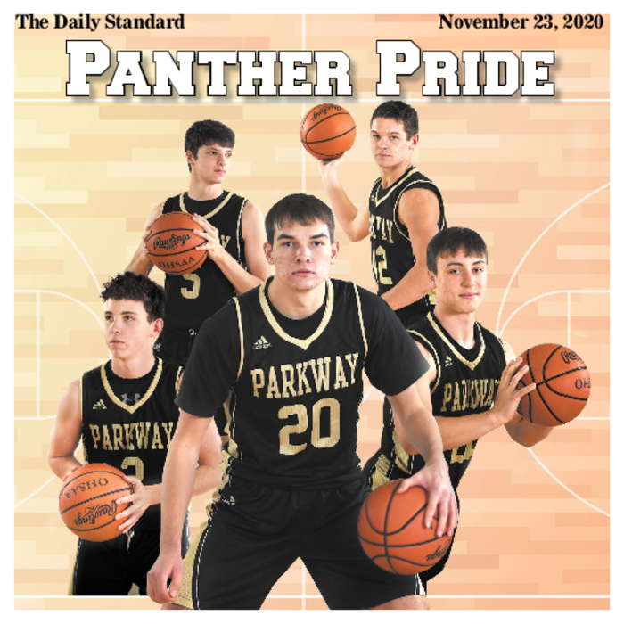 Sports Preview - Basketball